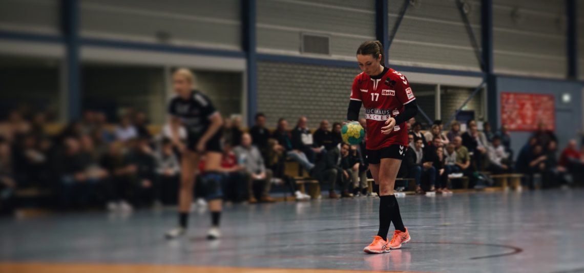 Denise Janda Handball